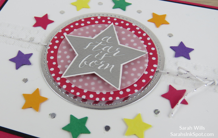 Stampin-Up-Color-Fusers-Little-Twinkle-Builder-Punch-Bundle-Star-Born-Rainbow-Circle-Card-Idea-Sarah-Wills-Sarahsinkspot-Stampinup-Silver-Star