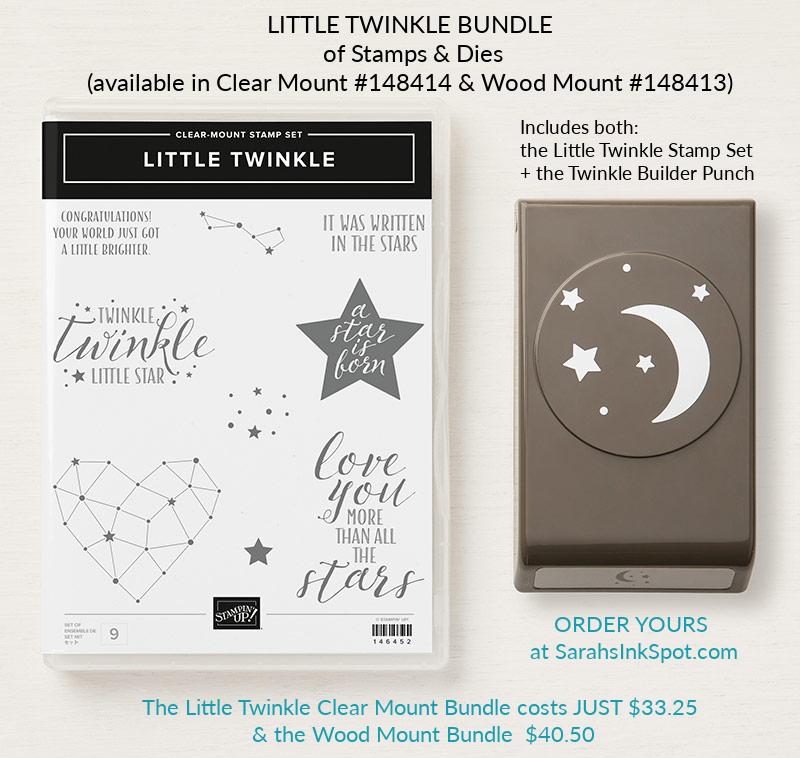 Stampin-Up-Little-Twinkle-Builder-Punch-Bundle-Stamp-Set-Star-Baby-Sarah-Wills-Sarahsinkspot-Stampinup-148414-148413-146321-146452-146449