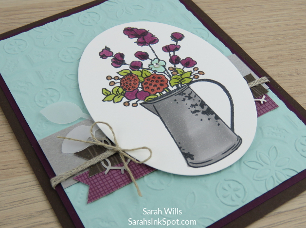 Stampin-Up-2018-Holiday-Catalog-Country-Home-Tin-Tile-Chicken-Wire-Country-Lane-Braided-Linen-Galvanized-Blends-Card-Idea-Sarah-Wills-Sarahsinkspot-Stampinup-Side