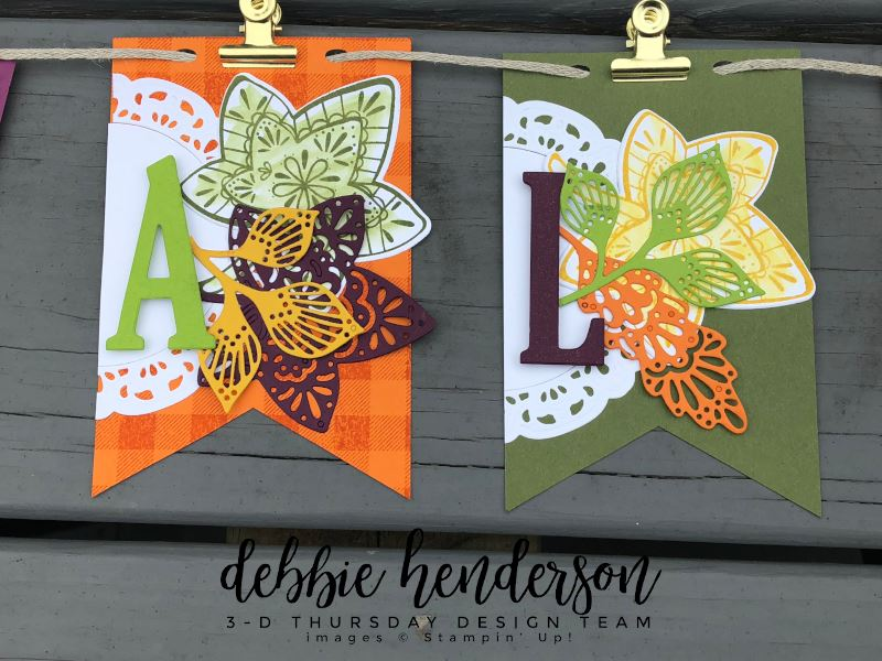 Stampin-Up-3D-Thursday-Banner-Fall-Falling-For-Leaves-Buffalo-Check-Detailed-Baubles-Thinlits-Large-Letters-Idea-Sarah-Wills-Sarahsinkspot-Stampinup-2