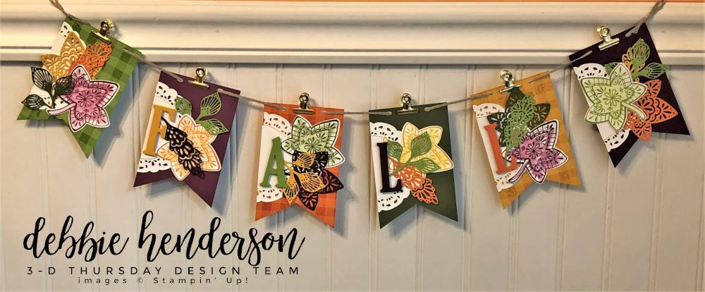 Stampin-Up-3D-Thursday-Banner-Fall-Falling-For-Leaves-Buffalo-Check-Detailed-Baubles-Thinlits-Large-Letters-Idea-Sarah-Wills-Sarahsinkspot-Stampinup-Main-Light
