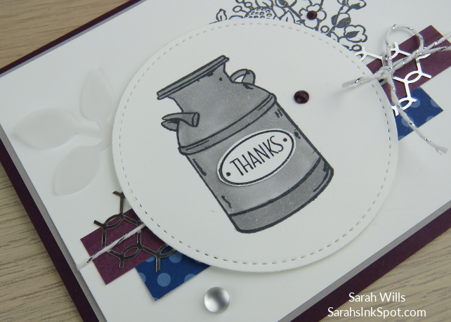 Stampin-Up-Color-Fusers-Country-Home-Chicken-Wire-Natures-Poem-In-Color-Vellum-Leaf-Punch-Thanks-Thank-You-Card-Idea-Sarah-Wills-Sarahsinkspot-Stampinup-Epoxy-Droplet