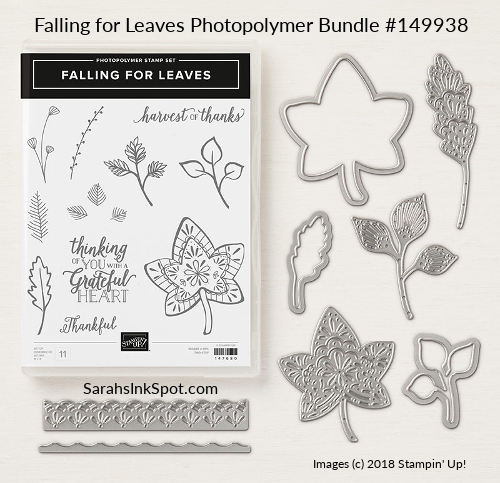 Stampin-Up-Falling-For-Leaves-Photopolymer-Stamp-Set-Bundle-Detailed-Leaves-Thinlits-Sarah-Wills-Sarahsinkspot-Stampinup-149938-147680-147921