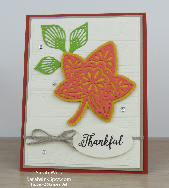 Stampin-Up-2018-Holiday-Catalog--Falling-For-Leaves-Bundle-Detailed-Leaves-Pinewood-Planks-Card-Idea-Sarah-Wills-Sarahsinkspot-Stampinup-Main