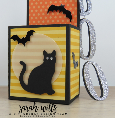 Stampin-Up-3D-Thursday-Halloween-Door-Hanger-Box-Treat-Spooky-Sweets-Bat-Black-Cat-Punch-Large-Letters-Boo-Youve-Been-Booed-Idea-Sarah-Wills-Sarahsinkspot-Stampinup-4