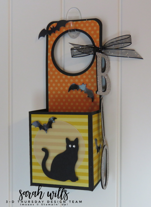 Stampin-Up-3D-Thursday-Halloween-Door-Hanger-Box-Treat-Spooky-Sweets-Bat-Black-Cat-Punch-Large-Letters-Boo-Youve-Been-Booed-Idea-Sarah-Wills-Sarahsinkspot-Stampinup-8
