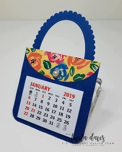 Stampin-Up-3D-Thursday-Mini-Calendar-Purse-Bag-Tufted-Zippies-Large-Calendar-New-Year-Teacher-Gift-Idea-Sarah-Wills-Sarahsinkspot-Stampinup-2
