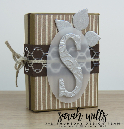 Stampin-Up-3D-Thursday-Envelobox-Ghirardelli-Thanksgiving-Dinner-Table-Favor-Envelope-Punch-Board-Falling-For-Leaves-Bundle-Frosted-Floral-Idea-Sarah-Wills-Sarahsinkspot-Stampinup-Initial