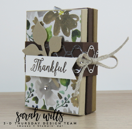 Stampin-Up-3D-Thursday-Envelobox-Ghirardelli-Thanksgiving-Dinner-Table-Favor-Envelope-Punch-Board-Falling-For-Leaves-Bundle-Frosted-Floral-Idea-Sarah-Wills-Sarahsinkspot-Stampinup-Spine1
