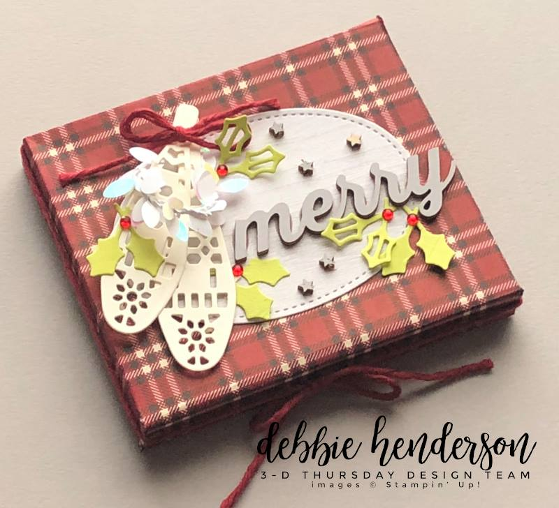 Stampin-Up-3D-Thursday-Hershey-Miniatures-Gift-Box-Free-Tutorial-Christmas-Holidays-Farmhouse-Framelits-Stitched-Shapes-Iridescent-Boxwood-Wreath-Idea-Sarah-Wills-Sarahsinkspot-Stampinup-Lid