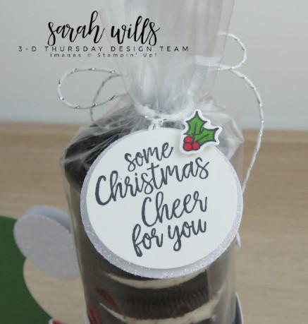 Stampin-Up-3D-Thursday-Elf-Shoe-Treat-Holder-Cookies-Oreo-Christmas-Holiday-Santa-Tutorial-Idea-Sarah-Wills-Sarahsinkspot-Stampinup-2