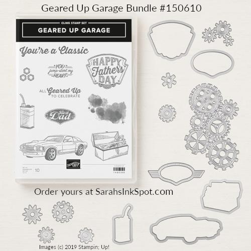 Stampin-Up-2019-Occasions-Catalog-Classic-Geared-Up-Garage-Bundle-Sarah-Wills-Sarahsinkspot-Stampinup-150610-148590-148521