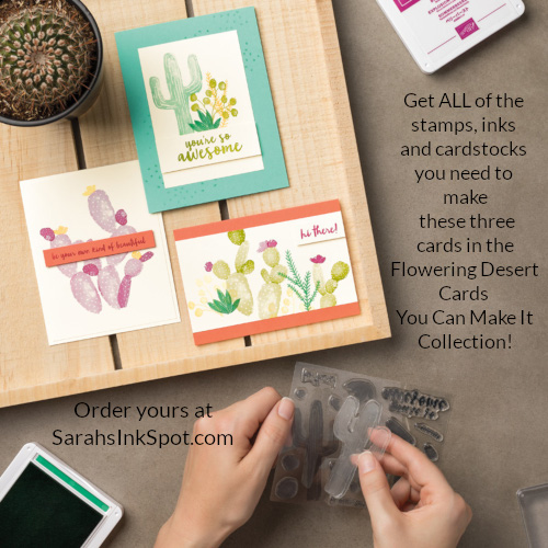 Stampin-Up-2019-Occasions-Catalog-Flowering-Desert-You-Can-Make-It-Kit-Cactus-Cacti-Sarah-Wills-Sarahsinkspot-Stampinup-Collection