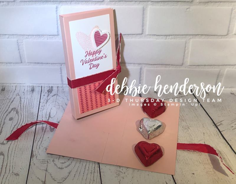 Stampin-Up-3D-Thursday-Meant-To-Be-Mine-Love-Valentine-Treat-Holder-All-My-Love-Idea-Sarah-Wills-Sarahsinkspot-Stampinup-Both