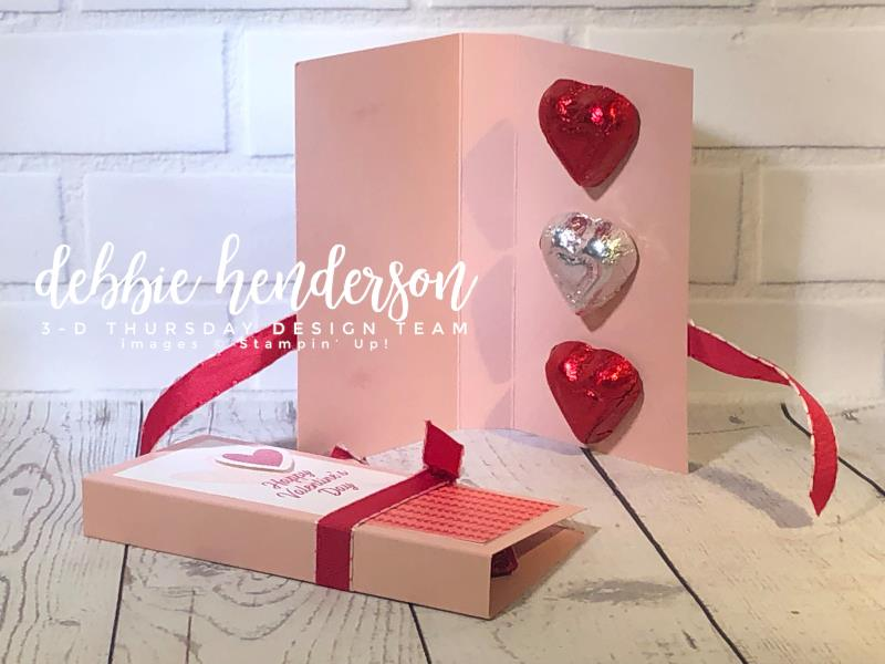 Stampin-Up-3D-Thursday-Meant-To-Be-Mine-Love-Valentine-Treat-Holder-All-My-Love-Idea-Sarah-Wills-Sarahsinkspot-Stampinup-Hearts