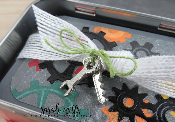 Stampin-Up-Occasions-Saleabration-3D-Thursday-Blog-Hop-Altered-Altoids-Tin-Tool-Box-Classic-Geared-Up-Garage-Bundle-Gift-Card-Holder-Idea-Sarah-Wills-Sarahsinkspot-Stampinup-9