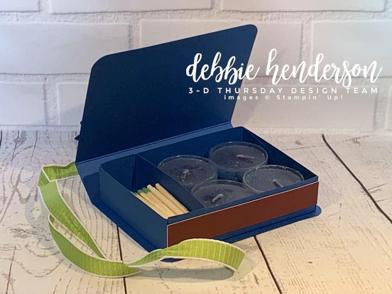 Stampin-Up-3D-Thursday-Tea-Light-Candles-Gift-Box-Painted-Seasons-Bundle-Four-Seasons-Framelits-Saleabration-SAB-Idea-Sarah-Wills-Sarahsinkspot-Stampinup-3