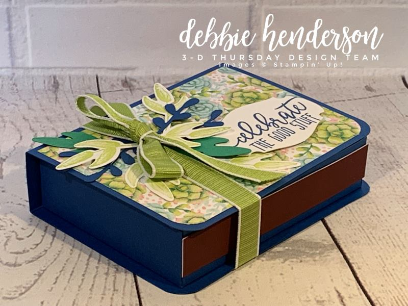 Stampin-Up-3D-Thursday-Tea-Light-Candles-Gift-Box-Painted-Seasons-Bundle-Four-Seasons-Framelits-Saleabration-SAB-Idea-Sarah-Wills-Sarahsinkspot-Stampinup-5