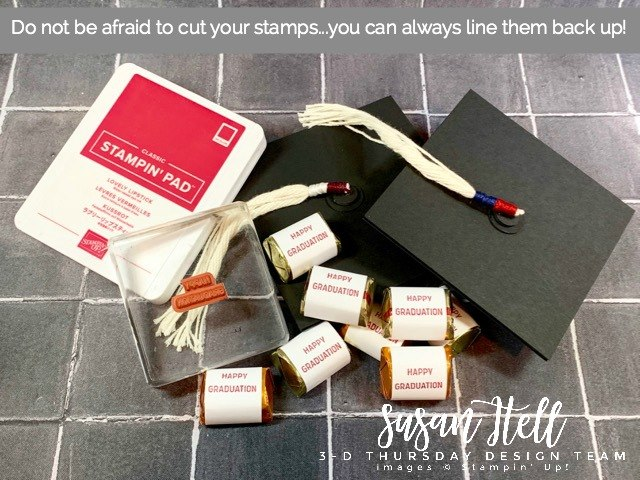 Stampin-Up-3D-Thursday-Graduation-Cap-Hat-Tassel-Sweet-Treat-Cups-Well-Said-Idea-Sarah-Wills-Sarahsinkspot-Stampinup-3