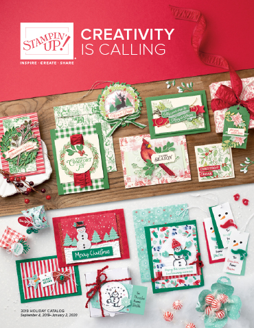 Get a FREE Holiday Catalog: