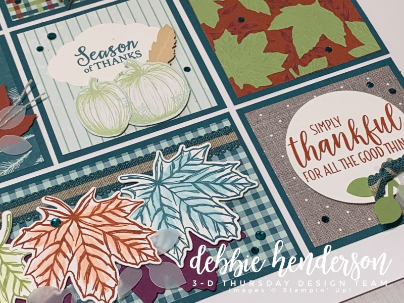 Stampin-Up-3D-Thursday-Gather-Together-Fall-Autumn-Sampler-Home-Decor-Country-Art-Idea-Sarah-Wills-Sarahsinkspot-Stampinup-5
