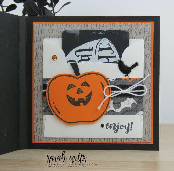 Stampin-Up-3D-Thursday-Blog-Hop-Halloween-Gift-Card-Holder-Envelope-Havest-Hellos-Cup-Christmas-Idea-Sarah-Wills-Sarahsinkspot-Stampinup-2