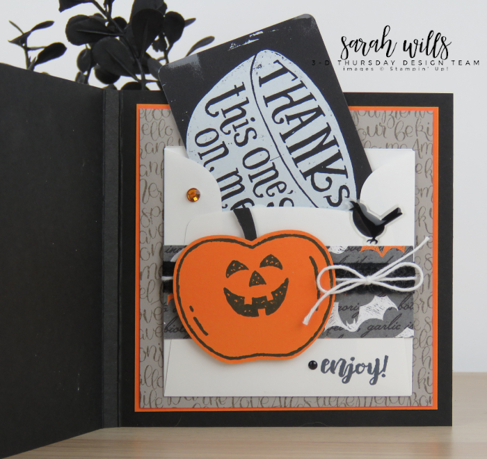 Stampin-Up-3D-Thursday-Blog-Hop-Halloween-Gift-Card-Holder-Envelope-Havest-Hellos-Cup-Christmas-Idea-Sarah-Wills-Sarahsinkspot-Stampinup-3