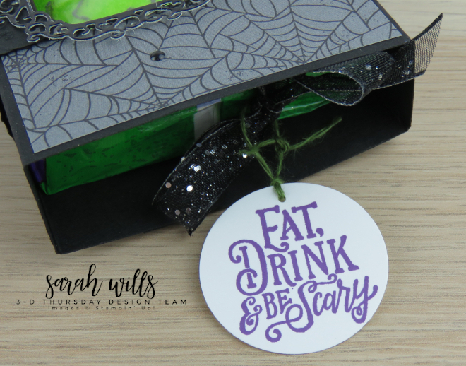 Stampin-Up-3D-Thursday-Halloween-Treat-Pull-Slide-Out-Box-Peeps-Spooktacular-Bash-Wicked-Ornate-Frames-Sarah-Wills-Stampinup-10