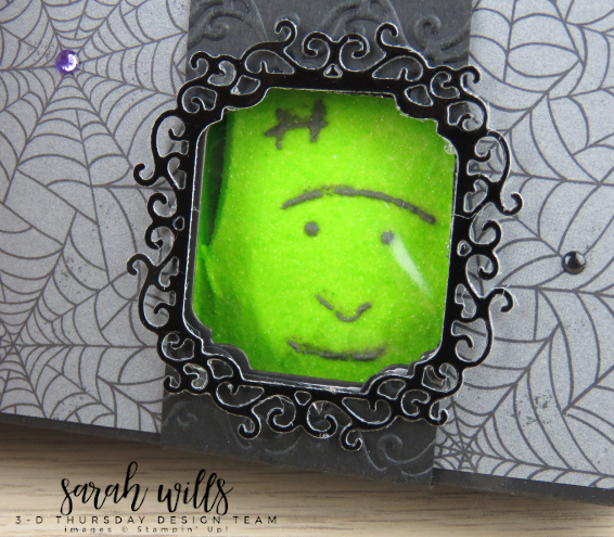 Stampin-Up-3D-Thursday-Halloween-Treat-Pull-Slide-Out-Box-Peeps-Spooktacular-Bash-Wicked-Ornate-Frames-Sarah-Wills-Stampinup-12