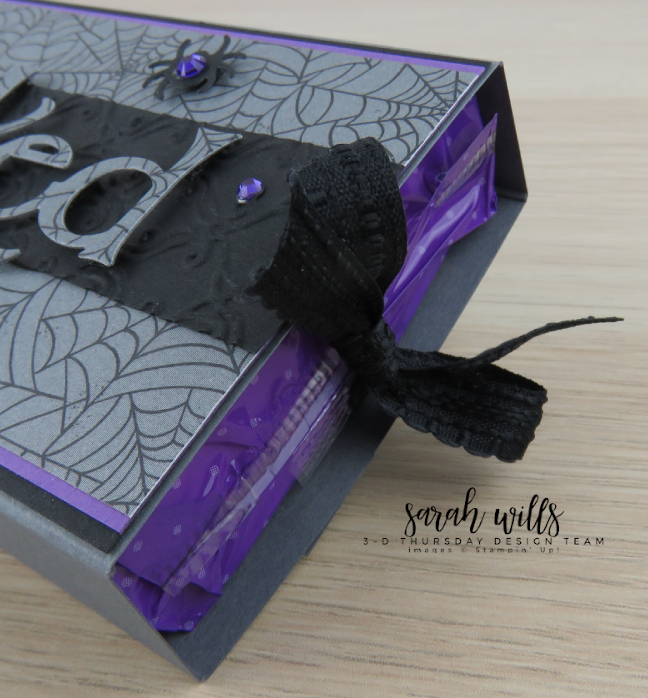 Stampin-Up-3D-Thursday-Halloween-Treat-Pull-Slide-Out-Box-Peeps-Spooktacular-Bash-Wicked-Ornate-Frames-Sarah-Wills-Stampinup-4