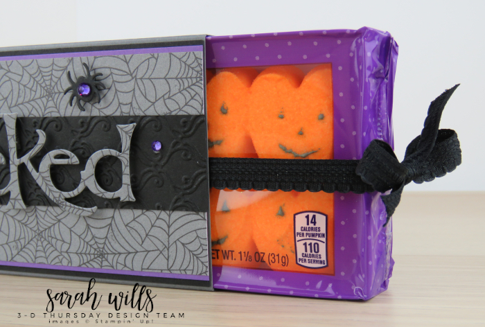 Stampin-Up-3D-Thursday-Halloween-Treat-Pull-Slide-Out-Box-Peeps-Spooktacular-Bash-Wicked-Ornate-Frames-Sarah-Wills-Stampinup-5