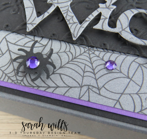 Stampin-Up-3D-Thursday-Halloween-Treat-Pull-Slide-Out-Box-Peeps-Spooktacular-Bash-Wicked-Ornate-Frames-Sarah-Wills-Stampinup-6