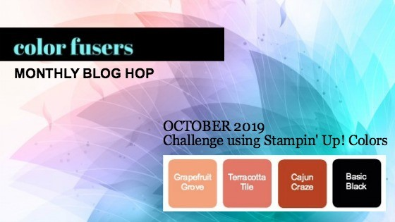 Stampin-Up-Color-Fusers-Monthly-Color-Challenge-Sarah-Wills-Sarahsinkspot-Stampinup-October-2019