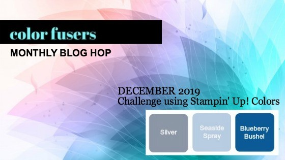Stampin-Up-Color-Fusers-Monthly-Color-Challenge-Sarah-Wills-Sarahsinkspot-Stampinup-December-2019