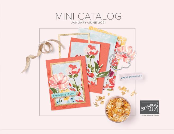 Get a FREE Mini Catalog: